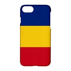 Gozarto Flag Apple Iphone 7 Hardshell Case by abbeyz71
