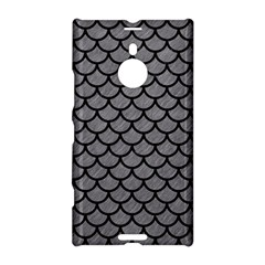 Scales1 Black Marble & Gray Colored Pencil (r) Nokia Lumia 1520 by trendistuff