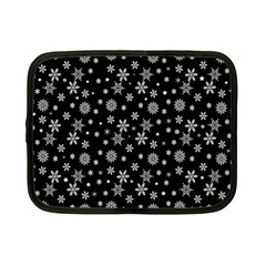 Xmas Pattern Netbook Case (small)  by Valentinaart