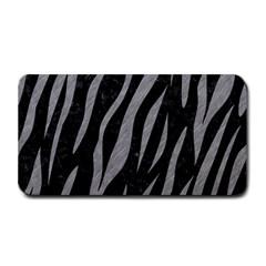 Skin3 Black Marble & Gray Colored Pencil Medium Bar Mats by trendistuff