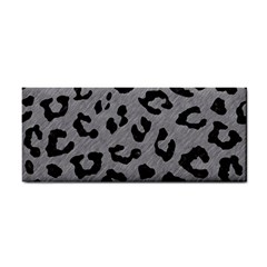 Skin5 Black Marble & Gray Colored Pencil Cosmetic Storage Cases by trendistuff