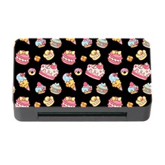 Sweet Pattern Memory Card Reader With Cf by Valentinaart