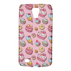 Sweet Pattern Galaxy S4 Active by Valentinaart