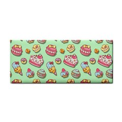 Sweet Pattern Cosmetic Storage Cases by Valentinaart