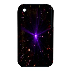 Animation Plasma Ball Going Hot Explode Bigbang Supernova Stars Shining Light Space Universe Zooming Iphone 3s/3gs by Mariart