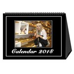 Jane My Perfect Desktop Calendar (8.5x6) - Desktop Calendar 8.5  x 6