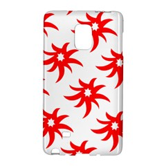 Star Figure Form Pattern Structure Galaxy Note Edge by Nexatart