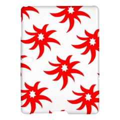 Star Figure Form Pattern Structure Samsung Galaxy Tab S (10 5 ) Hardshell Case  by Nexatart