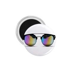 Sunglasses Shades Eyewear 1 75  Magnets by Nexatart