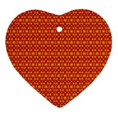 Pattern Creative Background Ornament (heart) by Nexatart