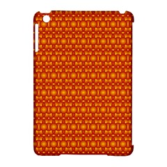 Pattern Creative Background Apple Ipad Mini Hardshell Case (compatible With Smart Cover) by Nexatart