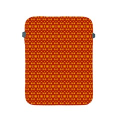 Pattern Creative Background Apple Ipad 2/3/4 Protective Soft Cases by Nexatart