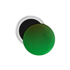 Course Colorful Pattern Abstract Green 1 75  Magnets by Nexatart