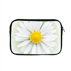Art Daisy Flower Art Flower Deco Apple Macbook Pro 15  Zipper Case by Nexatart