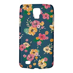 Aloha Hawaii Flower Floral Sexy Galaxy S4 Active by Mariart