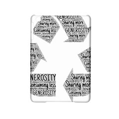 Recycling Generosity Consumption Ipad Mini 2 Hardshell Cases by Nexatart