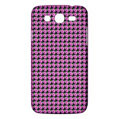 Pattern Grid Background Samsung Galaxy Mega 5 8 I9152 Hardshell Case  by Nexatart