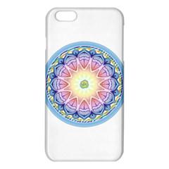 Mandala Universe Energy Om Iphone 6 Plus/6s Plus Tpu Case by Nexatart