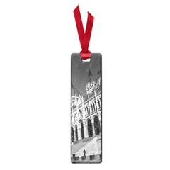 Architecture Parliament Landmark Small Book Marks by Nexatart