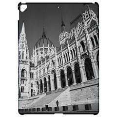 Architecture Parliament Landmark Apple Ipad Pro 12 9   Hardshell Case by Nexatart