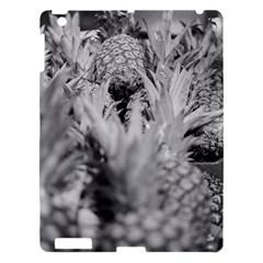 Pineapple Market Fruit Food Fresh Apple Ipad 3/4 Hardshell Case by Nexatart