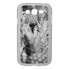 Pineapple Market Fruit Food Fresh Samsung Galaxy Grand Duos I9082 Case (white) by Nexatart