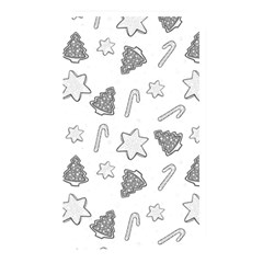 Ginger Cookies Christmas Pattern Memory Card Reader by Valentinaart