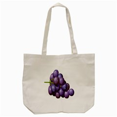 Grape Fruit Tote Bag (cream) by Mariart