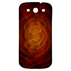 High Res Nostars Orange Gold Samsung Galaxy S3 S Iii Classic Hardshell Back Case by Mariart