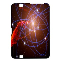Highest Resolution Version Space Net Kindle Fire Hd 8 9  by Mariart