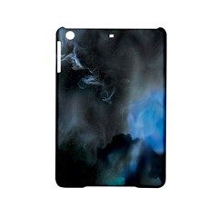 Space Star Blue Sky Ipad Mini 2 Hardshell Cases by Mariart