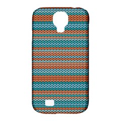 Winter Pattern 1 Samsung Galaxy S4 Classic Hardshell Case (pc+silicone) by tarastyle