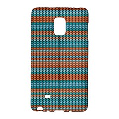 Winter Pattern 1 Galaxy Note Edge by tarastyle