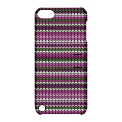 Winter Pattern 2 Apple Ipod Touch 5 Hardshell Case With Stand by tarastyle