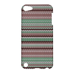 Winter Pattern 3 Apple Ipod Touch 5 Hardshell Case by tarastyle