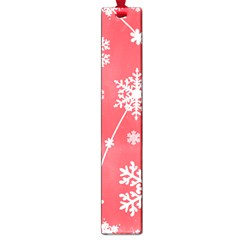 Winter Pattern 9 Large Book Marks by tarastyle