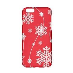Winter Pattern 9 Apple Iphone 6/6s Hardshell Case by tarastyle