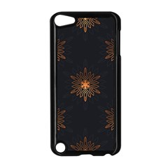 Winter Pattern 11 Apple Ipod Touch 5 Case (black) by tarastyle