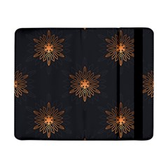 Winter Pattern 11 Samsung Galaxy Tab Pro 8 4  Flip Case by tarastyle