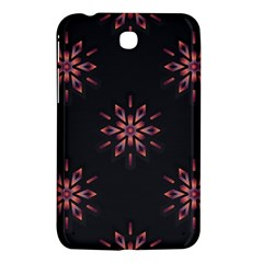 Winter Pattern 12 Samsung Galaxy Tab 3 (7 ) P3200 Hardshell Case  by tarastyle