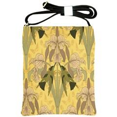 Art Nouveau Shoulder Sling Bags by 8fugoso