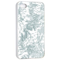 Countryblueandwhite Apple Iphone 4/4s Seamless Case (white) by theunrulyartist