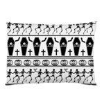 Halloween pattern Pillow Case (Two Sides)