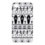 Halloween pattern Apple iPhone 4/4S Premium Hardshell Case