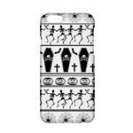 Halloween pattern Apple iPhone 6/6S Hardshell Case
