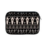 Halloween pattern Apple iPad Mini Zipper Cases