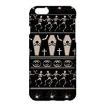 Halloween pattern Apple iPhone 6 Plus/6S Plus Hardshell Case