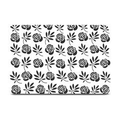 Vintage Roses Plate Mats by allgirls