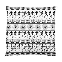 Halloween Pattern Standard Cushion Case (two Sides) by ValentinaDesign