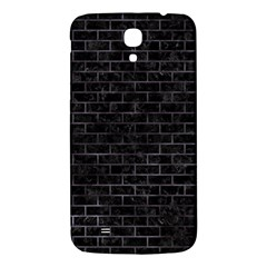Brick1 Black Marble & Black Watercolor Samsung Galaxy Mega I9200 Hardshell Back Case by trendistuff